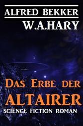 Das Erbe der Altairer