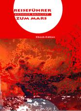 Reiseführer zum Mars - ebook version