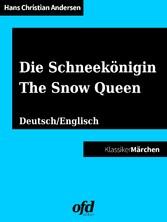 Die Schneekönigin - The Snow Queen - Märchen zu...
