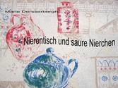 Nierentische und saure Nierchen - Als Kind in den 50er Jahren