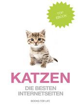 Katzen - Die besten Internetseiten zum Thema Ka...
