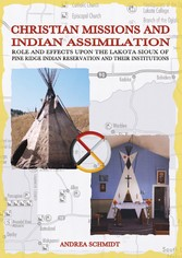 Christian missions and Indian assimilation - Ro...