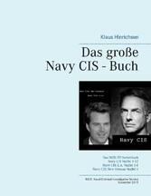 Das große Navy CIS - Buch - Das NCIS TV-Serienb...