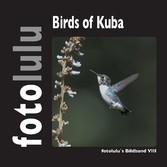 Birds of Kuba - fotolulus Bildband VIII