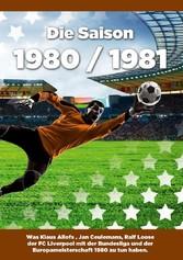 Die Saison 1980 / 1981 - Was Klaus Allofs, Jan ...