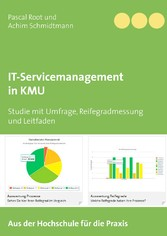 IT-Servicemanagement in KMU - Studie mit Umfrag...