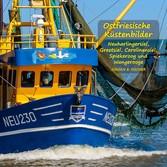 Ostfriesische Küstenbilder - Neuharlingersiel, ...