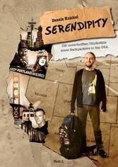 Serendipity - Die unverhofften Glücksfälle eine...