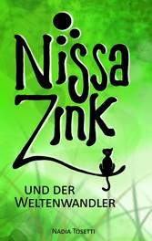 Nissa Zink - Und der Weltenwandler