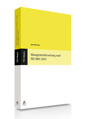 Managementbewertung nach ISO 9001:2015 (E-Book,...