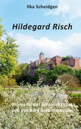 Hildegard Risch - Pionierin der Schmuckkunst vo...
