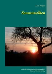 Sonnenwolken - Verse über Freud und Leid, Herz ...