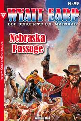 Wyatt Earp 99 - Western - Nebraska Passage