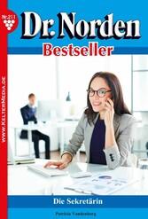 Dr. Norden Bestseller 211 - Arztroman - Die Sekretärin