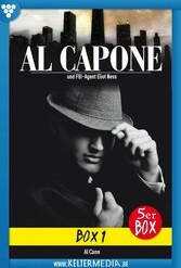 Foto 4 Al Capone 5er Box 1 - Kriminalroman - E-Book 1-5