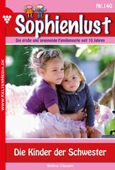 Sophienlust 140 - Liebesroman - Die Kinder der ...