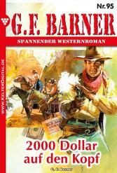 G.F. Barner 95 - Western - 2000 Dollar auf den ...