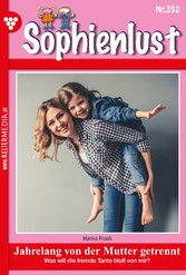 Sophienlust 352 - Familienroman - Jahrelang von...