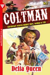 Coltman 7 - Erotik Western - Blutiger Staub in ...
