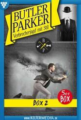 Butler Parker 5er Box 2 - Kriminalroman - E-Boo...