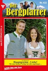 Der Bergpfarrer 433 - Heimatroman - Hauptgewinn...