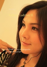 Kathoey Ladyboy II. - The World history of tran...