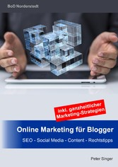 Online Marketing für Blogger - SEO - Social Med...