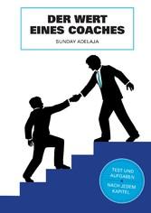 Der Wert des Coaches - In diesem Leben brauchen...