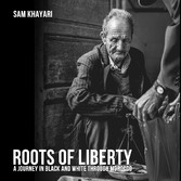 Roots of Liberty - a journey in black and white...