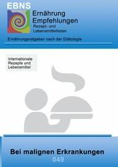 Ernährung bei malignen Erkrankungen - Diätetik ...