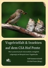 Vogelvielfalt & Insekten auf dem CSA Hof Pente ...
