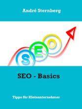SEO - Basics - Tipps für Kleinunternehmer
