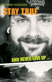 Stay true and never give up ... - Mein veganes ...