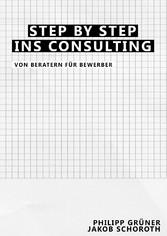 Step by Step ins Consulting - Von Beratern für ...