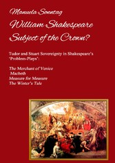 William Shakespeare - Subject of the Crown? - T...