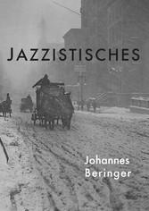 Jazzistisches