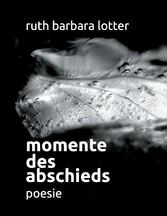 Momente des Abschieds - Poesie