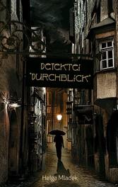 Detektei Durchblick - Ein Eimsbüttel-Krimi