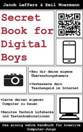 Secret Book for Digital Boys - Das einzig wahre...