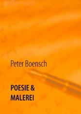 POESIE & MALEREI - Jedem Bild sein Gedicht - Bi...