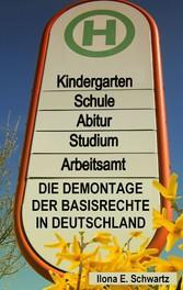 Die Demontage der Basisrechte in Deutschland - ...