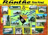 Rünthe - meine Heimat - von der Bumannsburg übe...
