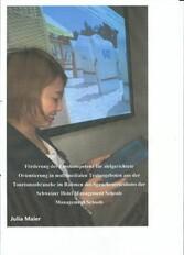 Förderung der Lesekompetenz für zielgerichtete ...