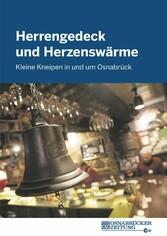 Herrengedeck und Herzenswärme - Kleine Kneipen in und um Osnabrück