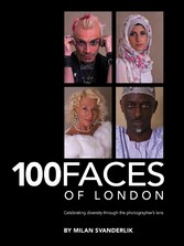 100 Faces of London - Celebrating diversity thr...