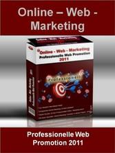 Online - Web - Professionelle Web Promotion 2011