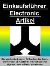 Einkaufsführer Electronic Artikel - Die Möglich...