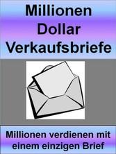 Millionen-Dollar-Verkaufsbriefe - Millionen ver...