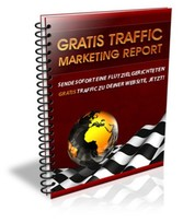 Gratis Traffic Marketing Report - Sende sofort ...