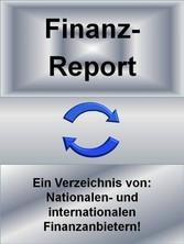 Finanz-Report - Ein Verzeichnis von: Nationalen...